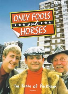 "Only Fools and Horses"": Bible of Peckham v.1: Bible of Peckham Vol 1 (The bibl"