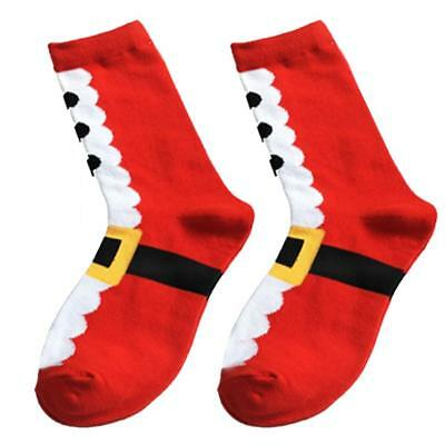Men Women Fashion Christmas Breathable Cotton Personality Cartoon Ankle Socks