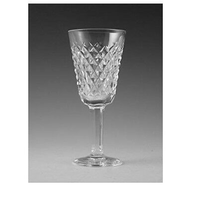 Alana Crystal by Waterford individual Sherry Glass