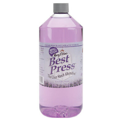 Mary Ellen's 32-ounce Lavender Best Press Refill