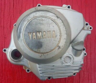 2000 Yamaha TTR125 Right Engine Clutch Cover TTR 125 5HH-15421-01-00