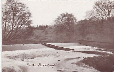 The Weir, MUSSELBURGH, East Lothian