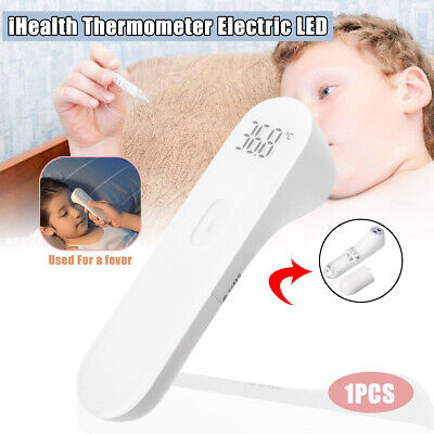 Xiaomi Mi Home IHealth Infrared Thermometer Electronic LED Body Health Detector