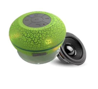 Audio Docks & Mini Speakers Consumer Electronics Brand New In Box Aduro Aquasound Wsp20 Waterproof Shower Speaker