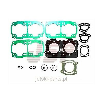 Seadoo Sea-Doo 950/951 RX/LRV/XP/GTX//3D 2002 - 2007 Top End Gasket Kit w.610210
