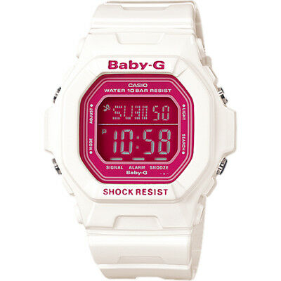 ☀ CASIO Baby-G BG-5601-7JF Digital Candy Colors Colours Ladies Watch Japan ☀