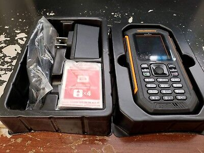 Sonim XP3405 SHIELD CDMA 800/1900 DOES NOT WORK ON GSM NETWORKS