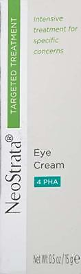NeoStrata Eye Cream 4 PHA - 15 g / 0.5 oz   (New In Box)