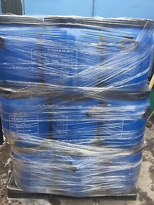 PLASTIC BARREL 50 litres ,storrage,water butts,gardening and