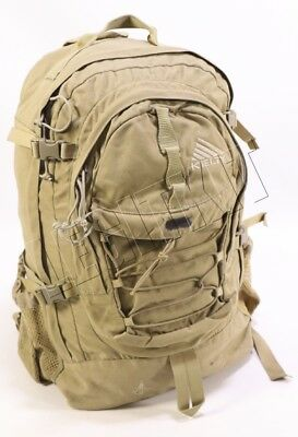 Map 3500.Oldgen Kelty Map 3500 Three Day Assault Pack Backpack Desert Tan Navy Seal Amron