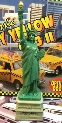 Statue of Liberty Statue New York with Base 11 Inch NY Souvenirs New in Box