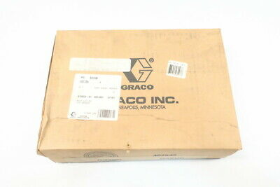 Graco 207729 Pump Repair Kit