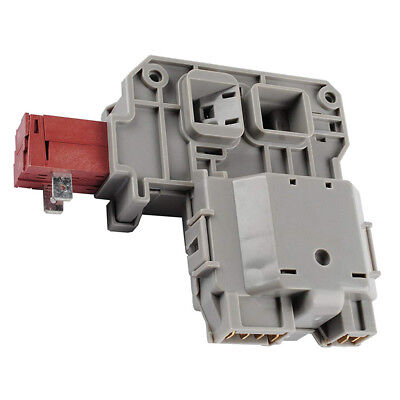 Washer Door Lock Switch Assembly for Frigidaire Electrolux Kenmore # 131763202