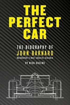 NEW The Perfect Car By Nick Skeens Hardcover Free Shipping