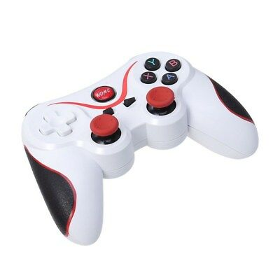 Wireless Bluetooth Game Controller Remote Control Gamepad Joystick F Android ios