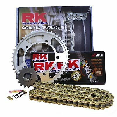 RK Extreme Chain & Sprocket Kit For Ducati 2010 Streetfighter 1100 S 3605199XRK