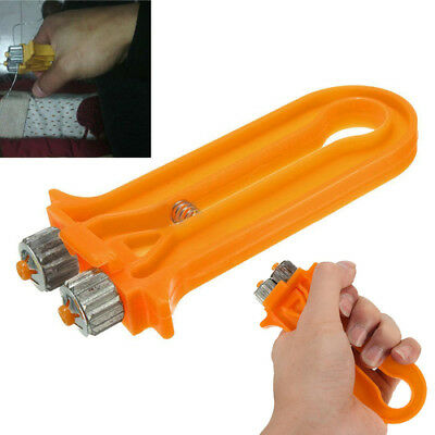 1Pc 2 in 1 Beekeeping Bee Frame Wire Cable Tensioner Crimper Crimping Hive Tool