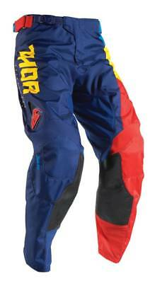 Thor Pulse Aktiv S17 MX Pants Kids Youth