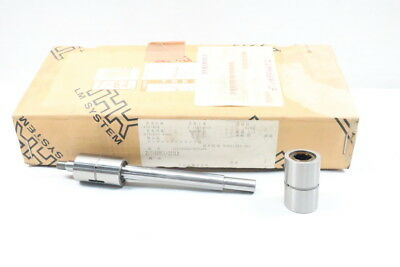 Thk 2LT16UUCL+213LH Cylindrical Linear Bearing