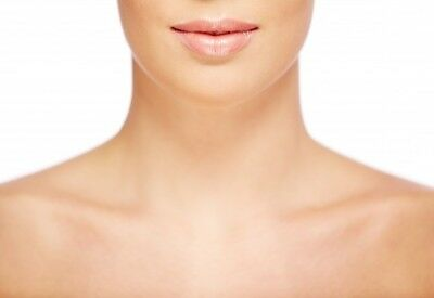Invisible Non Surgical Neck and Jowl Lift Neck Tape