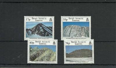 Bat Sg256-259 Geological Structures Mnh