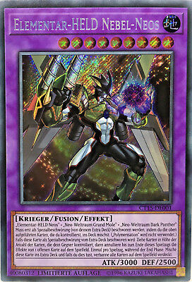 MP18-DE 2018 Mega-Tin Karten SCR/UR NEU YU-GI-OH! 1. Auflage choose DEUTSCH