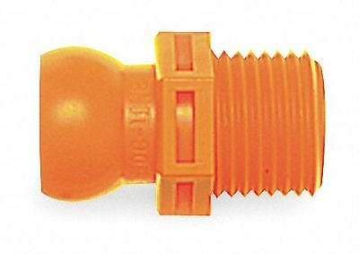 Loc-line Connector, 1/2 In, Pk4   51805