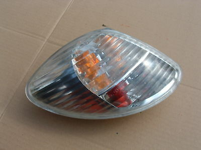 Piaggio X9 500 Ie  2007 Mod R/r Blinker Tail Light Good Condition