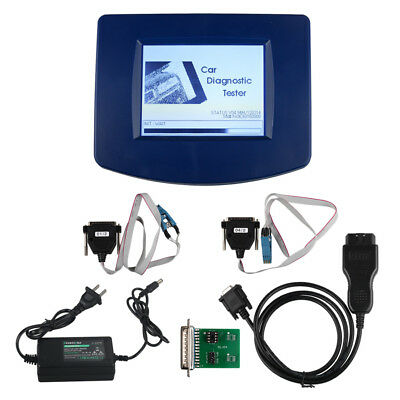 UK Ship Main Unit Of V4.94 Digiprog III Digiprog 3 With OBD2 ST01 ST04 Cable
