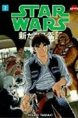Star s: A New Hope, Vol. 2