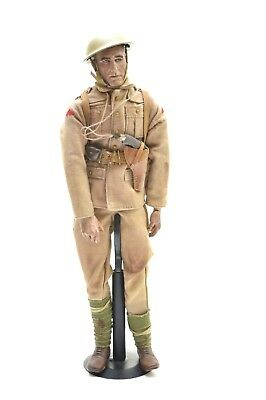 1//6 Military Soldier Cambat Clothes Set Hat Boot for 12/'/' Sideshow Figure #2