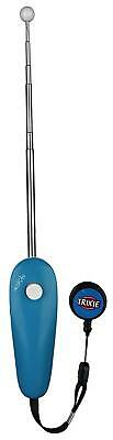 Trixie Kitten Cat Activity Target Toy Stick With Clicker And Play Ball Fun