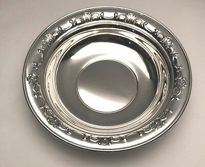 Strasbourg by Gorham Candy or Nut Bowl, Sterling Silver # 1136