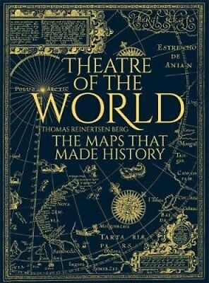 Theatre of the World The Maps That Made History 9781473688629 (Hardback, 2018)