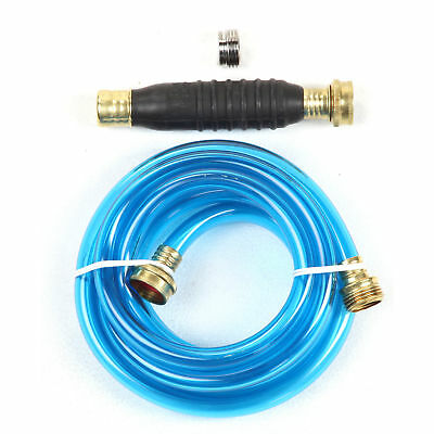 """Gt Water Products 340 1-1/2"""" - 3"""" Drain King Kit"""