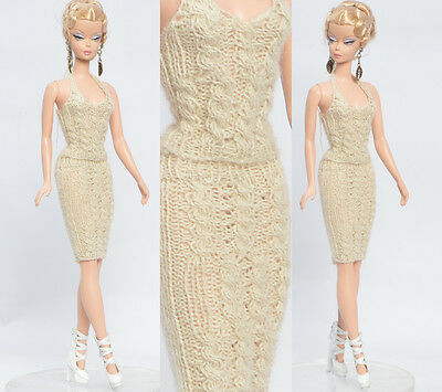 Sherry Sweater outfits for Fashion Royalty FR2 Silkstone Clothes /& Accessories6