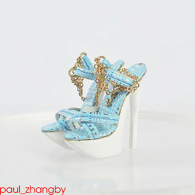 16 shoes for Sybarite superdoll heels sandals Superfrock doll sherry 8vs7