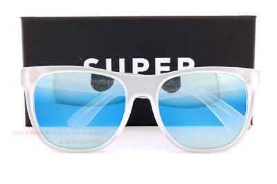 fd8c140181e2 New SUPER by RETROSUPERFUTURE sunglasses Classic 50M OL0/R Crystal Lens by  Zeiss