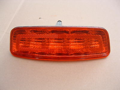 Piaggio X9 500 Ie  2007 Model Rear Tail Light Good Condition