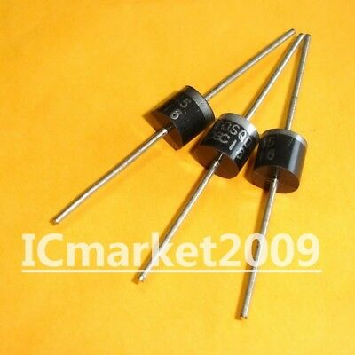 10 Pcs 20Sq045 R-6 Schottky Barrier Rectifier