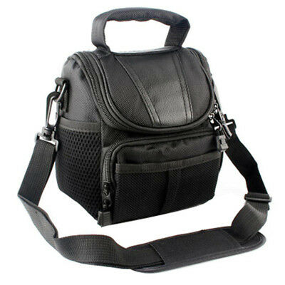 Light-weight Camera Shoulder Case Bag For Nikon CoolPix P900 L340 L840 P610 #WE9