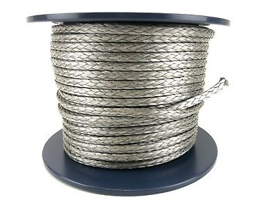 3 Strand Polyester Rope 20mtr x 12mm Reel End Offcut Fender Rope Anchor