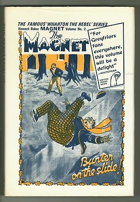 The Magnet Annual - Bunter on the Slide -  1969 - No 2 - AS NEW!!