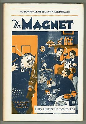 The Magnet Annual - Billy Bunter Comes to Tea -  1969 - No 6 - AS NEW!!