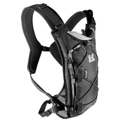 Kriega Hydro 3 Backpack Motorcycle Enduro Hydration Backpack 3L - Free Shipping