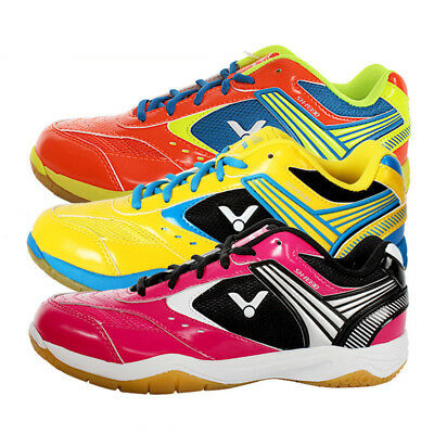 VICTOR Badminton Indoor Court Volleyball Sport Shoes for Men and Women SH-A330