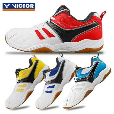 VICTOR Badminton Indoor Court Volleyball Sport Shoes for Men and Women SH-A110
