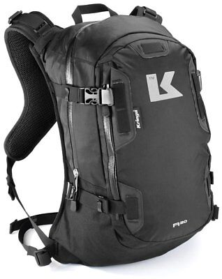 Kriega R20 Backpack Motorcycle Touring Back Pack 20L - Free Shipping