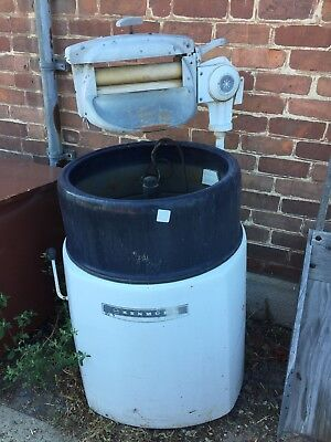 Sears Kenmore Wringer Washing Machine Vintage