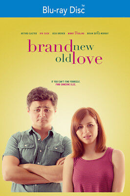 BRrand New Old Love [New Blu-ray]